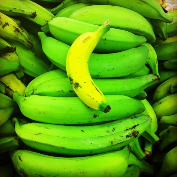 Про жареные бананы и тайны латиноамериканской сексуальности.