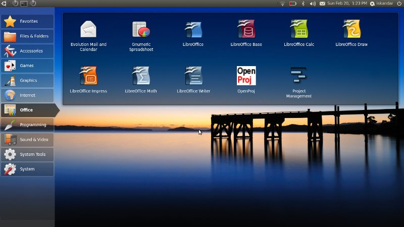 Ubuntu lucid light themes (radiance and ambiance) available in a ppa