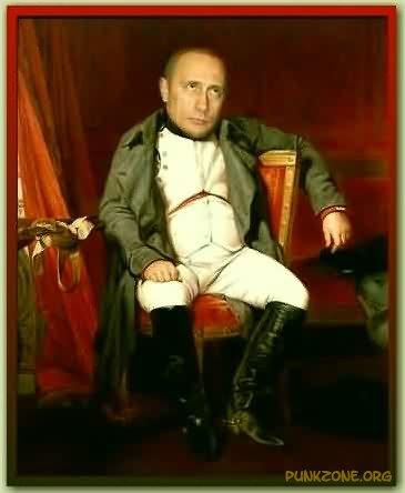 """""""Мы не воевали и не оккупировали никого, ни один человек не погиб в результате событий в Крыму"""", - Путин - Цензор.НЕТ 4713"""