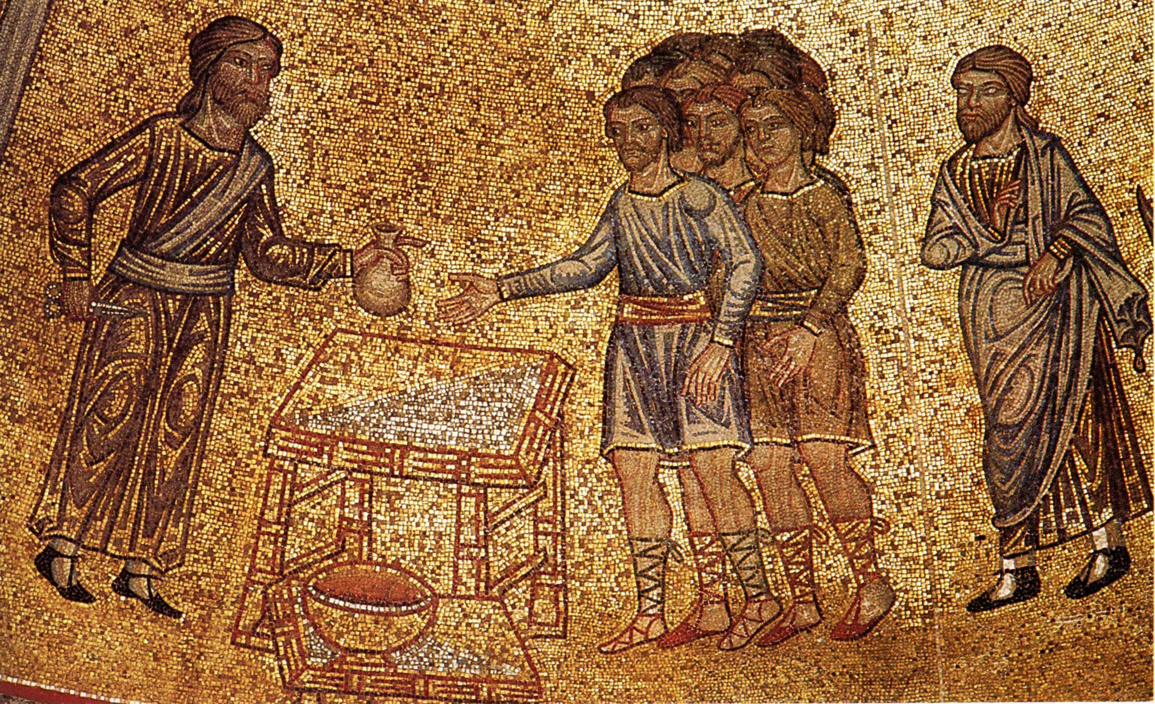 византийская культура в картинках часть четырнадцатой модели