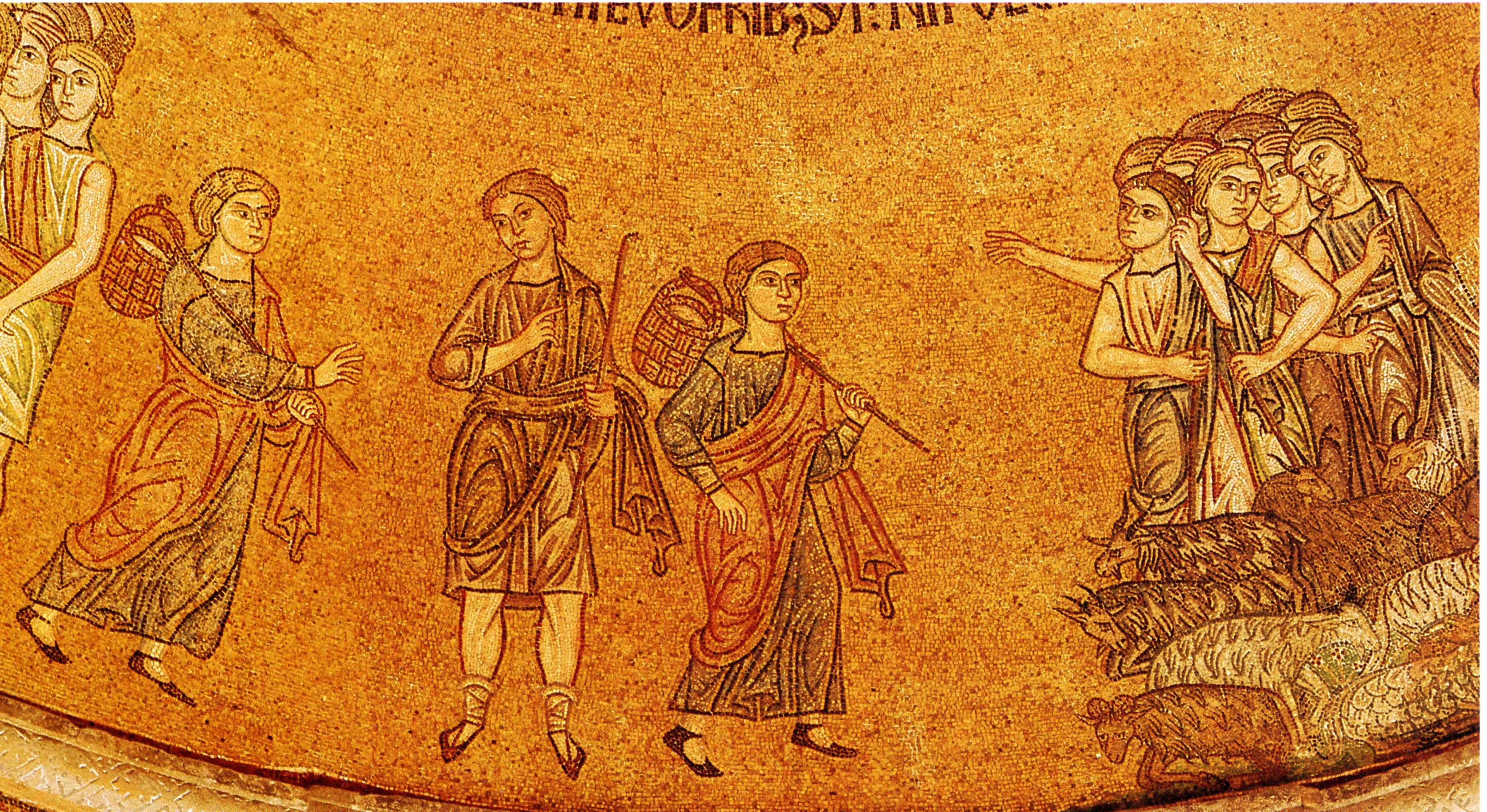 Культура византии в картинках