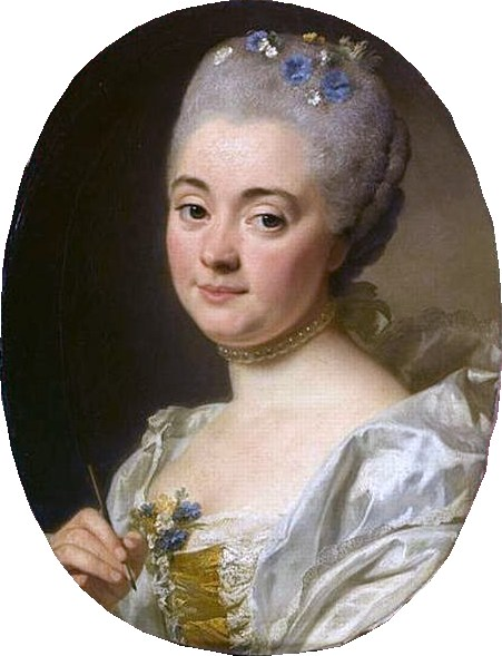 The_artist_Marie_Thérèse_Reboul