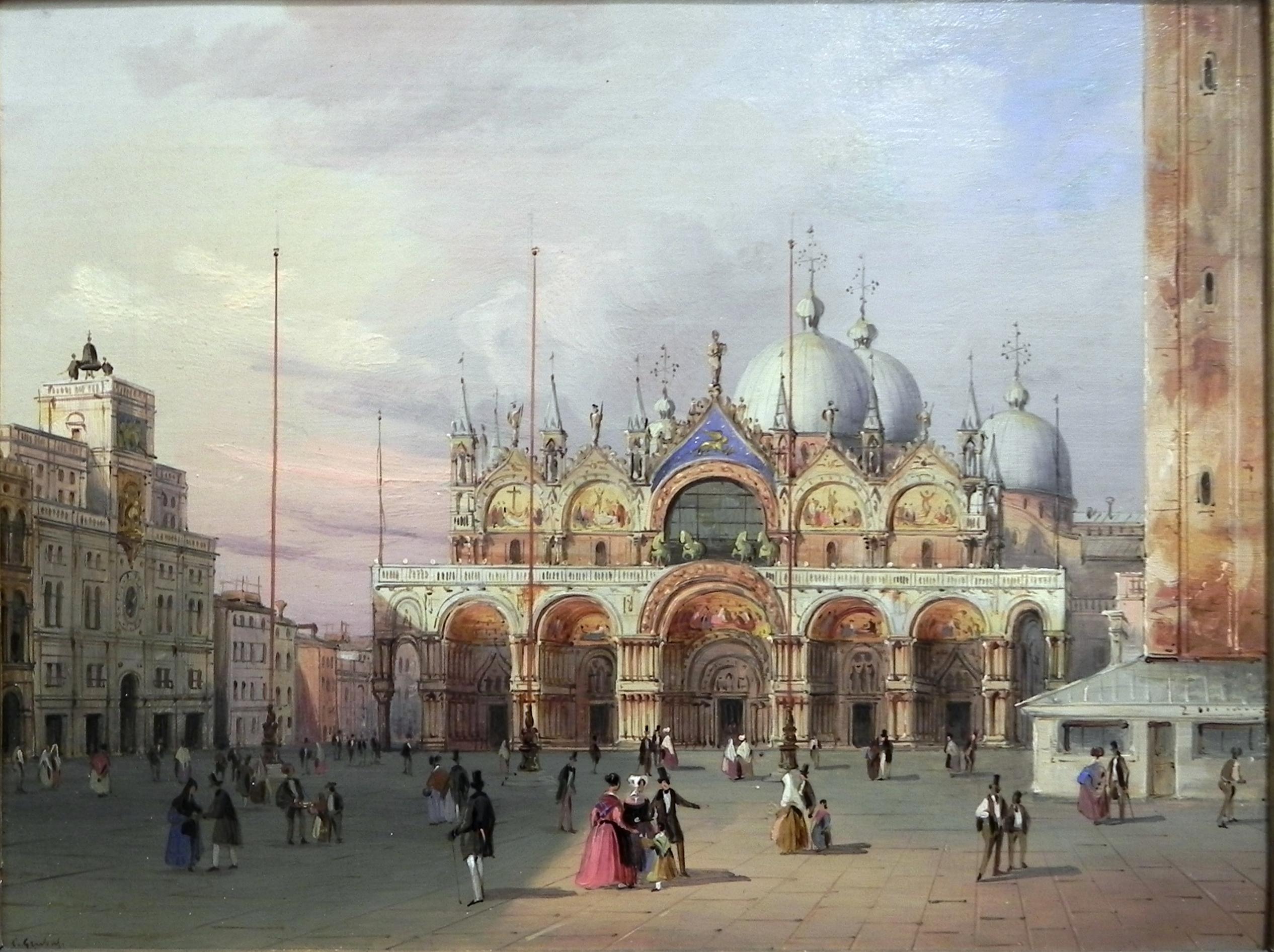 Grubacs_Carlo_San_Marco_Venedig