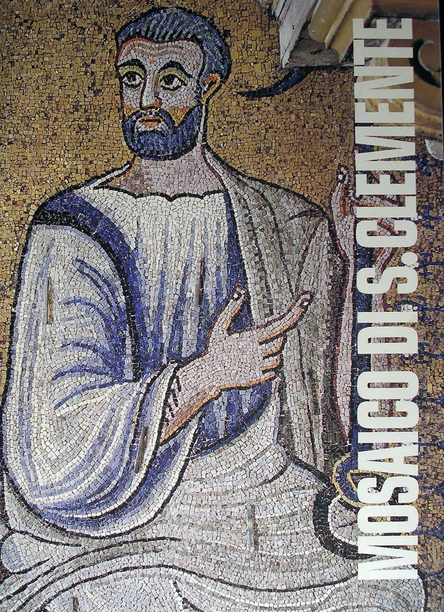 Mosaico di s.Clemente.