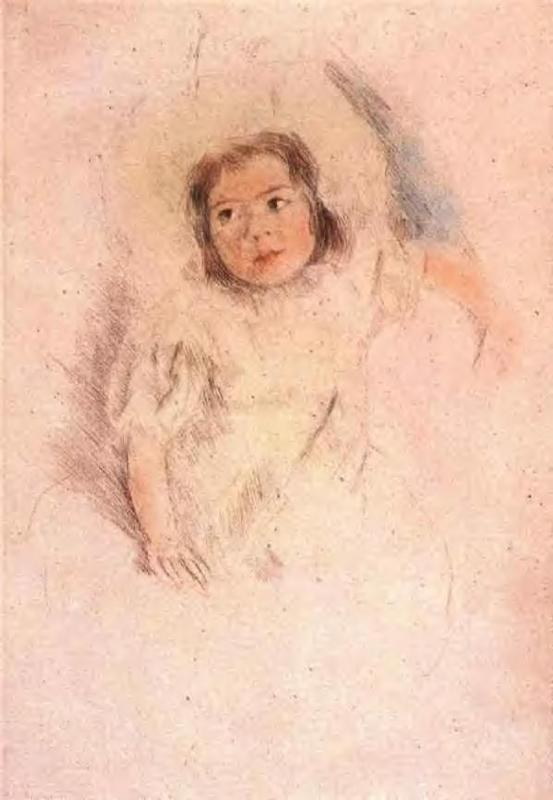 Мэри Кассет 0226