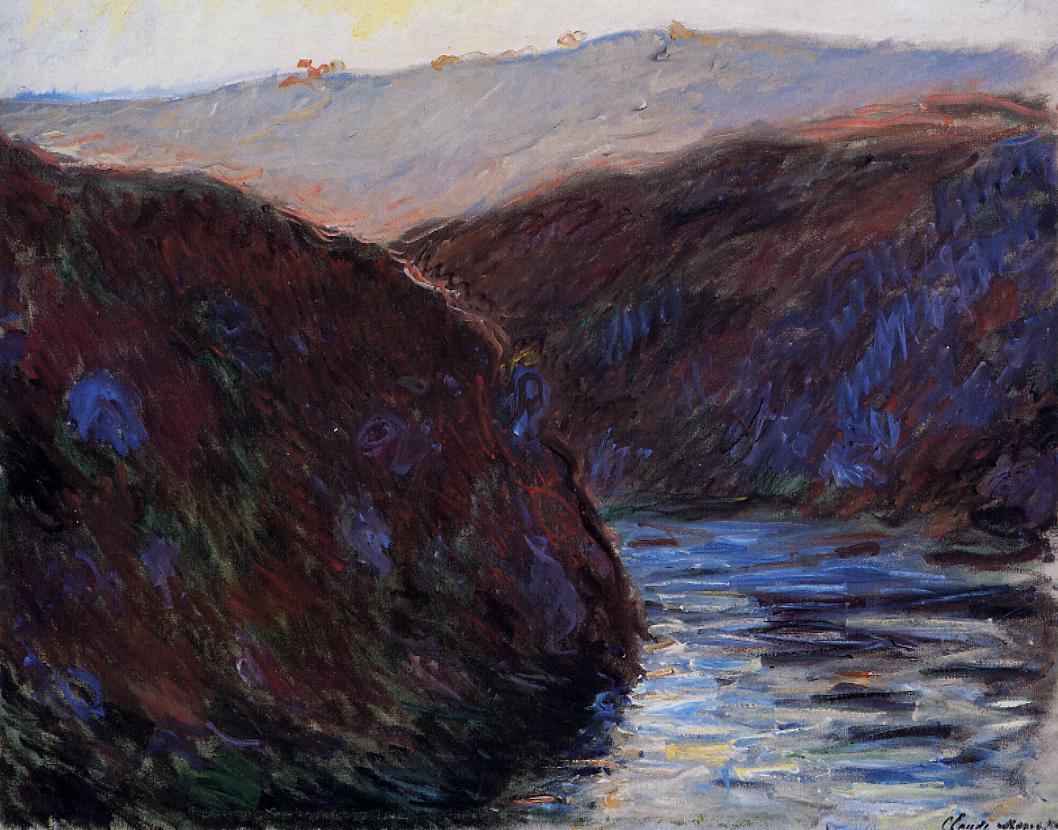 Картины Клода Моне (1840-1926). Часть 5: philologist — LiveJournal