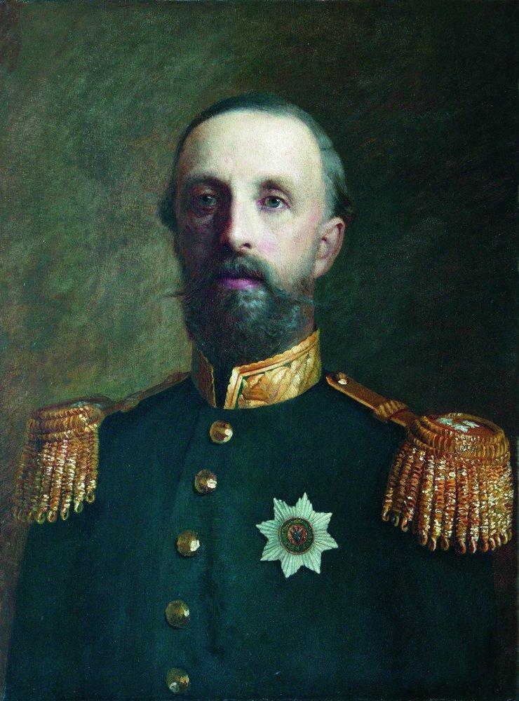 Принц Оскар Бернадот, герцог Остготландии. 1860-1870