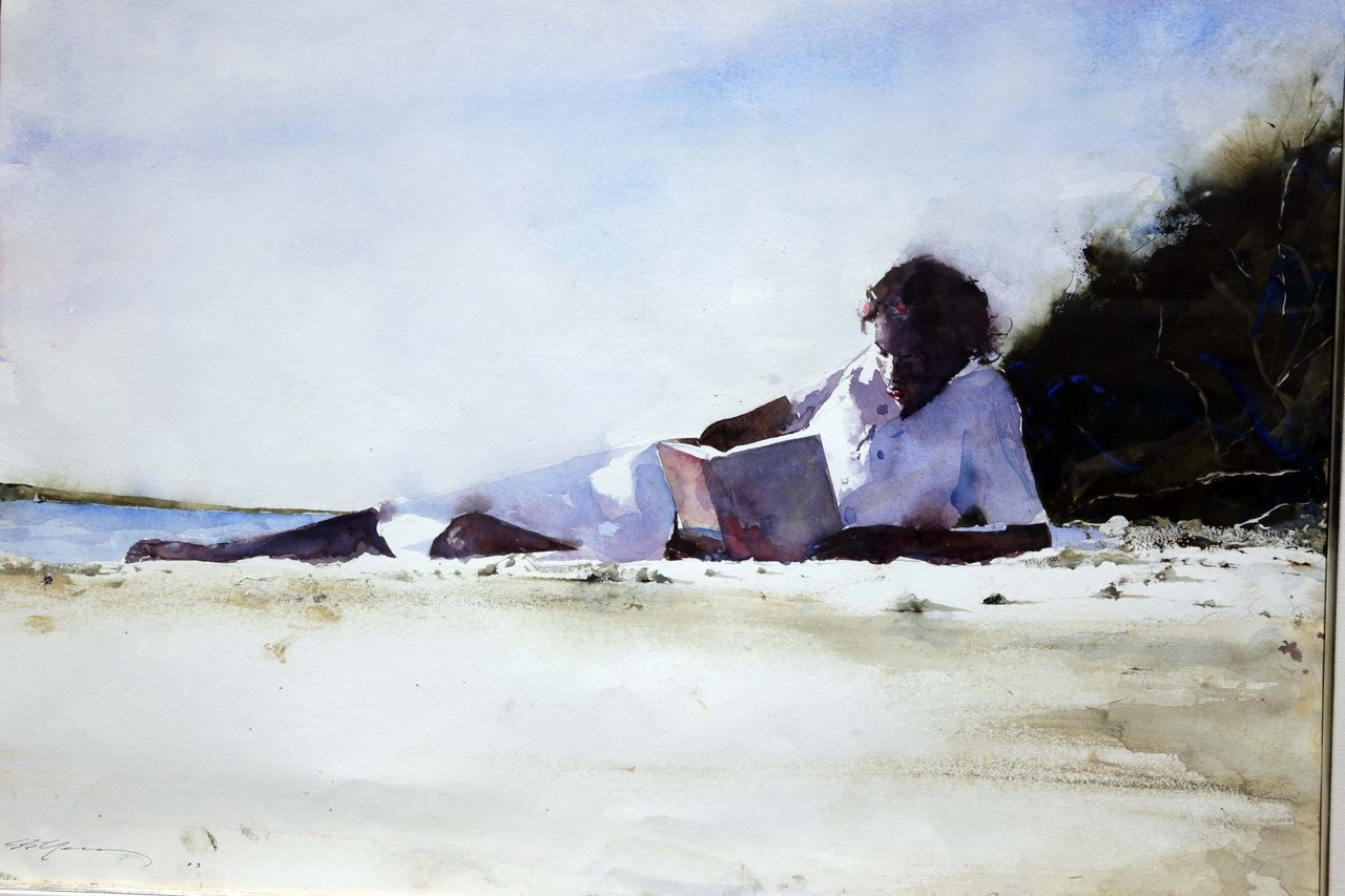 Reading, Whale Point