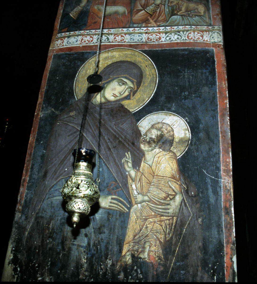 Лесновский монастырь (3)
