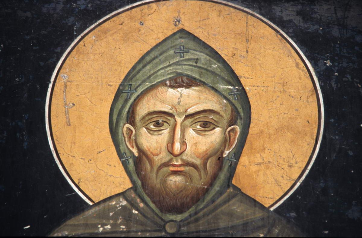 Лесновский монастырь (6)