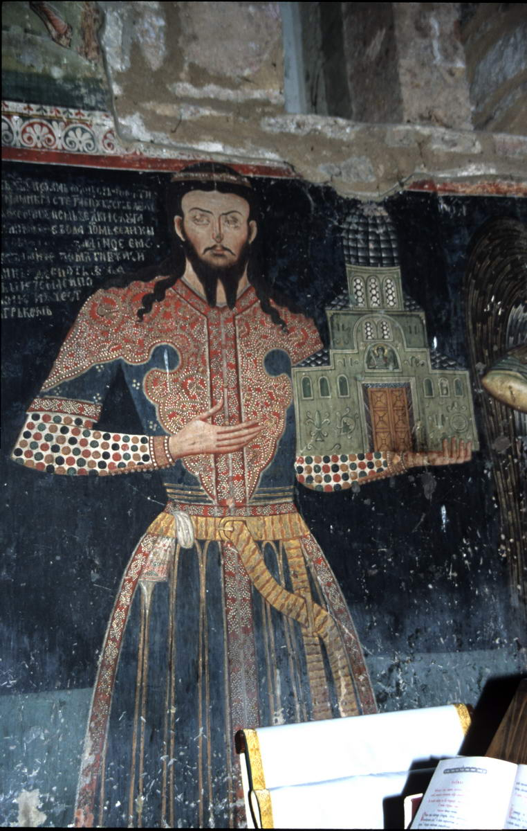 Лесновский монастырь (7)