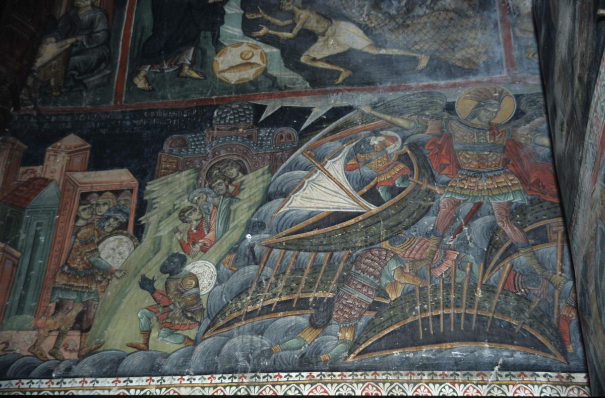 Лесновский монастырь (8)