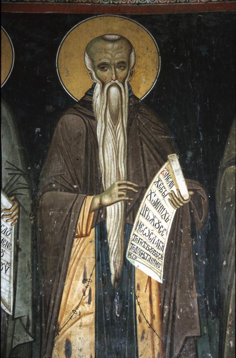 Лесновский монастырь (10)