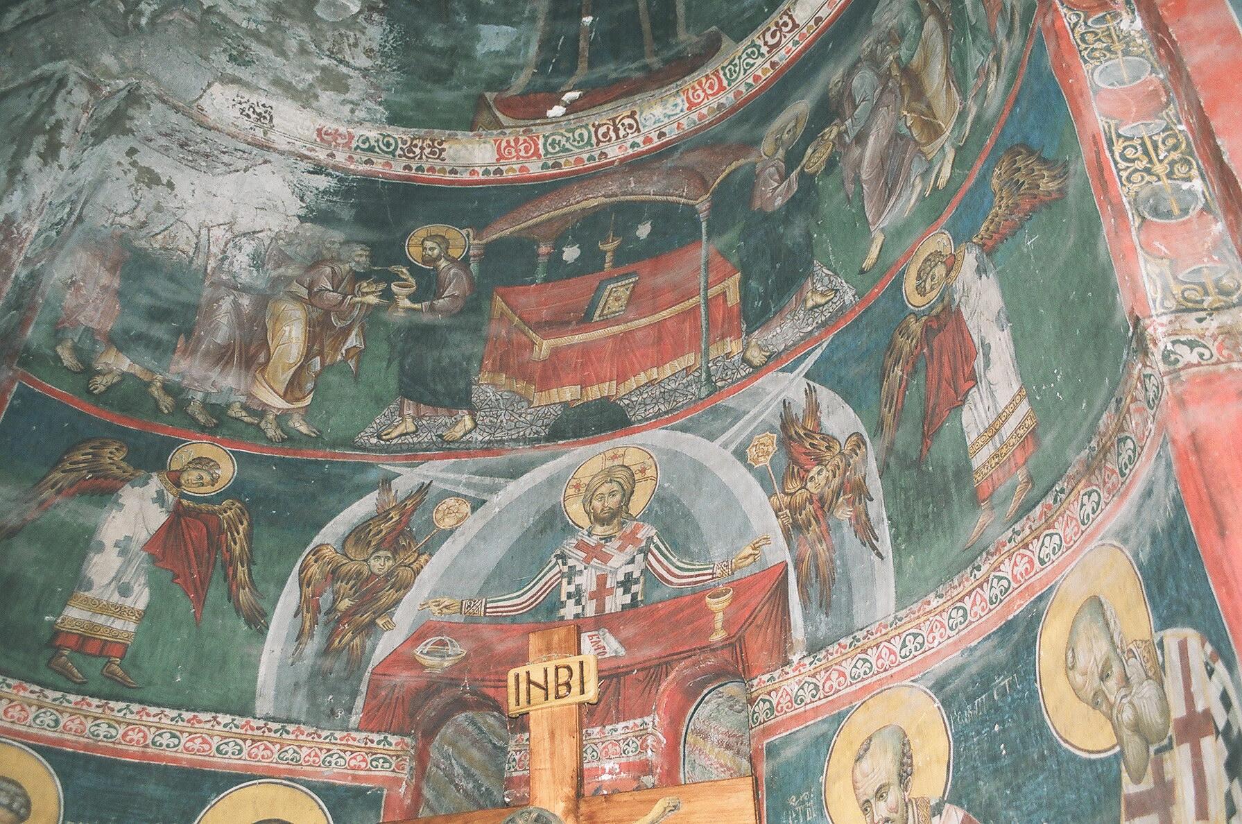 Лесновский монастырь (26)