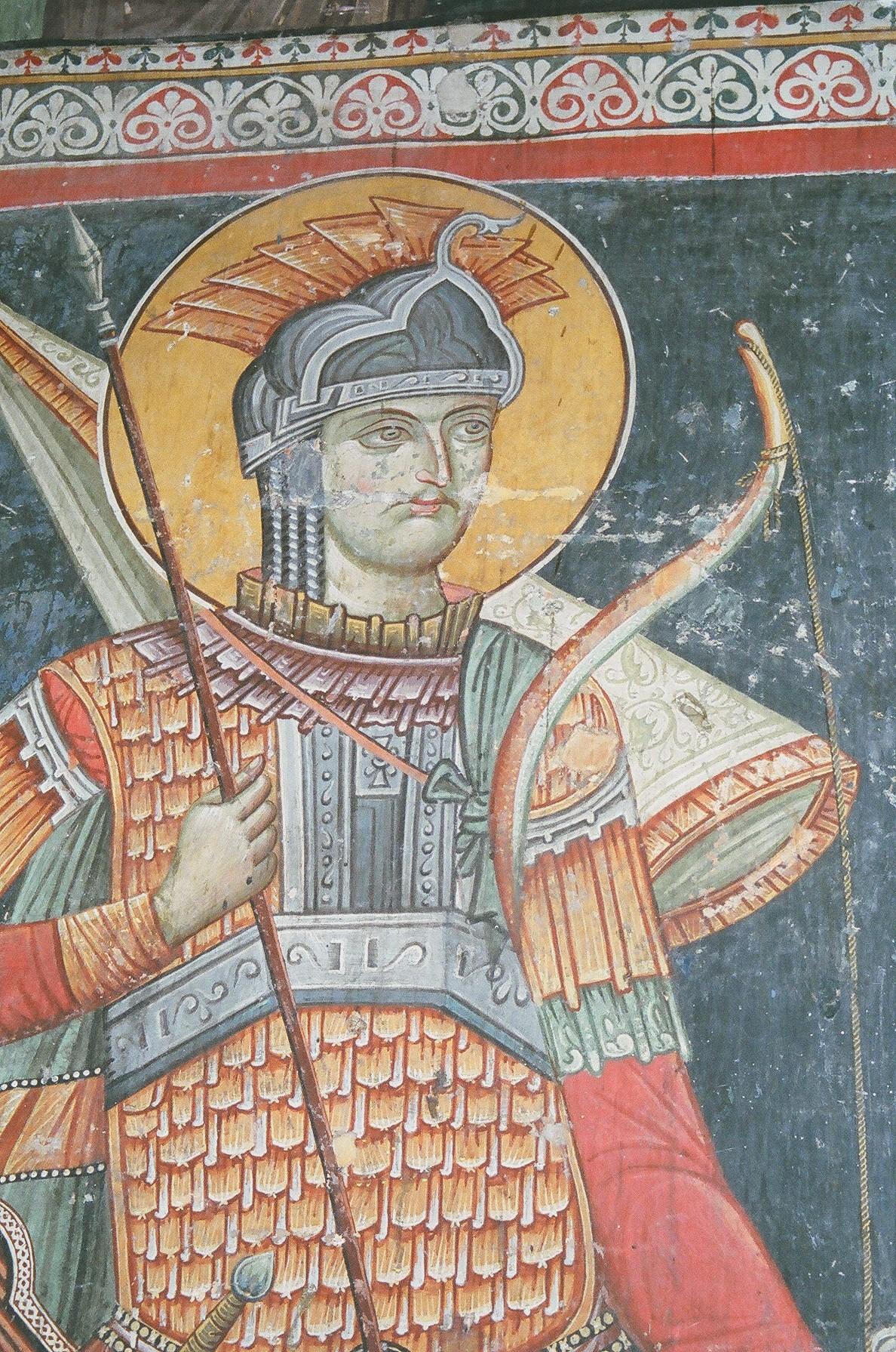 Лесновский монастырь (34)