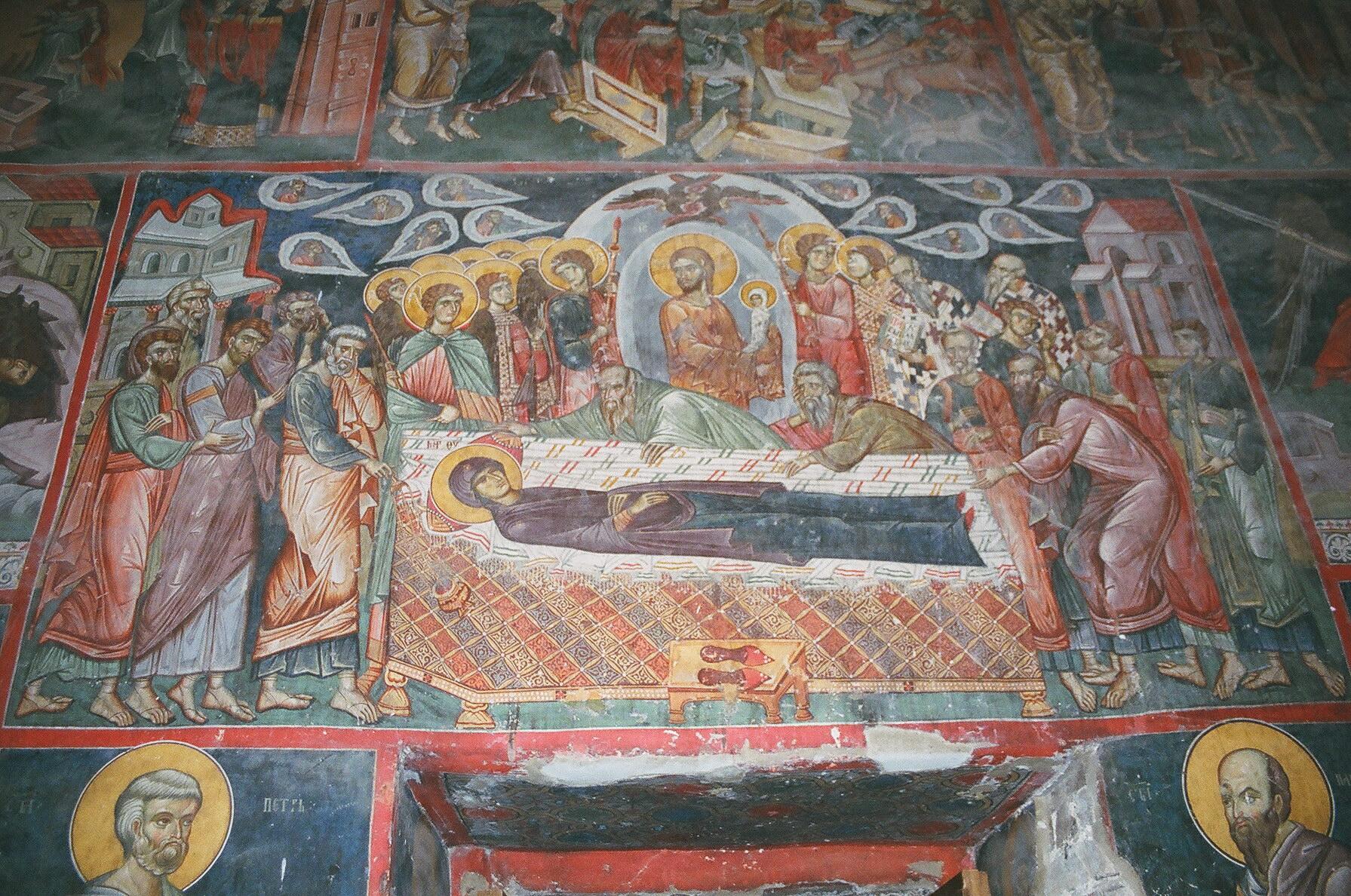 Лесновский монастырь (38)