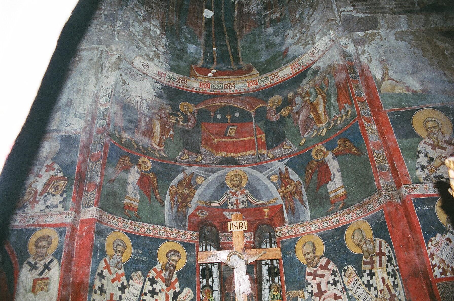 Лесновский монастырь (40)