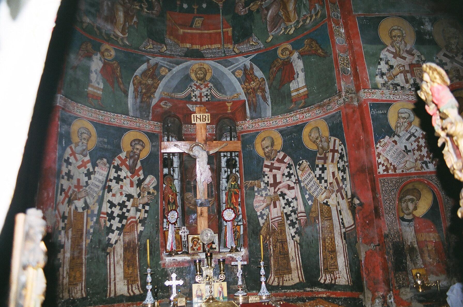 Лесновский монастырь (41)