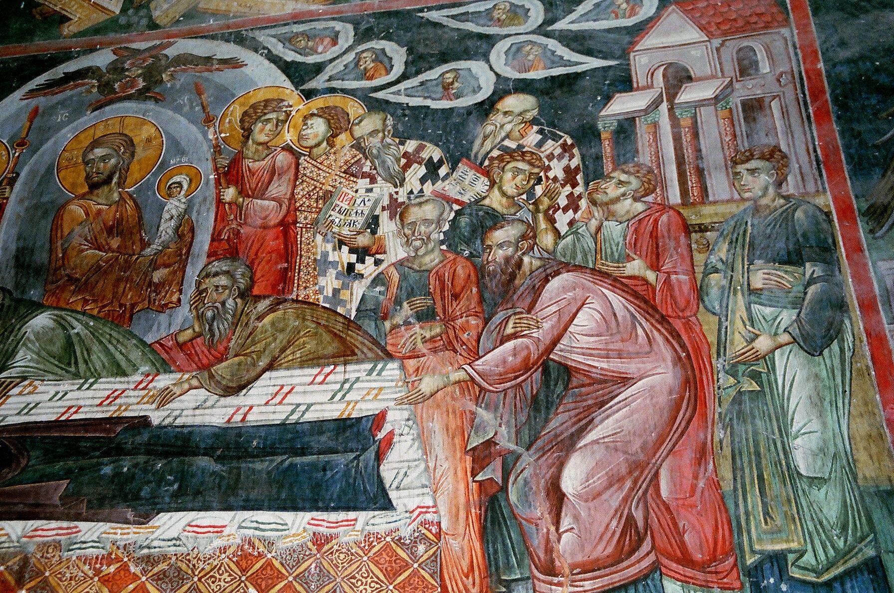 Лесновский монастырь (53)