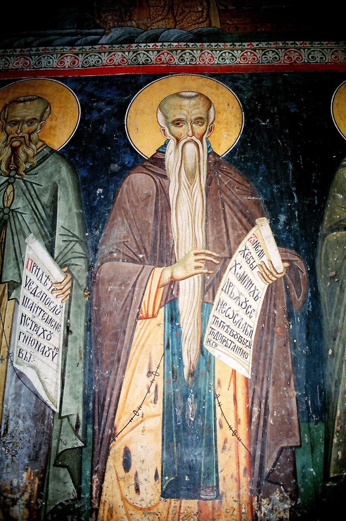 Лесновский монастырь (59)
