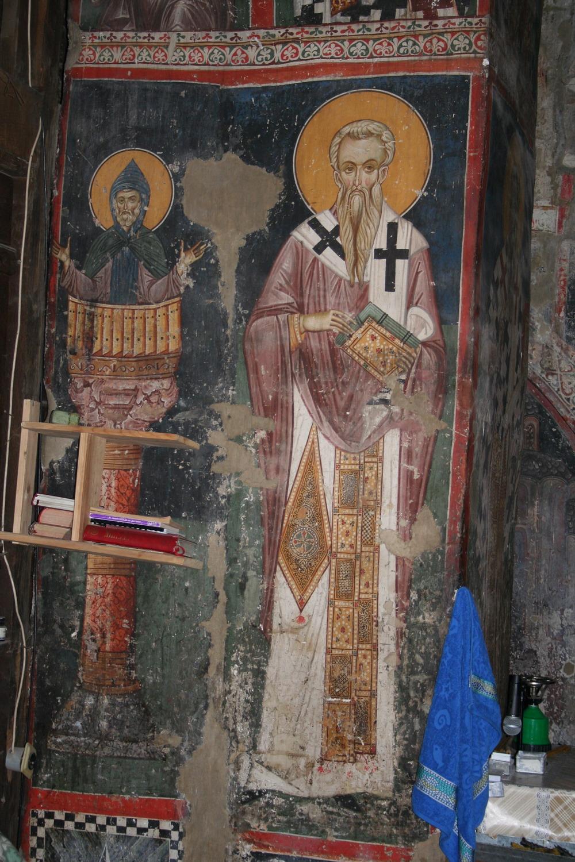 Лесновский монастырь (73)