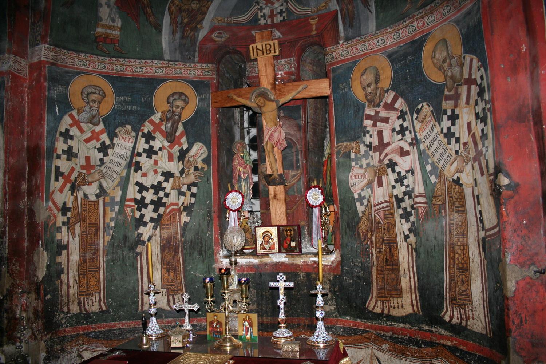 Лесновский монастырь (86)