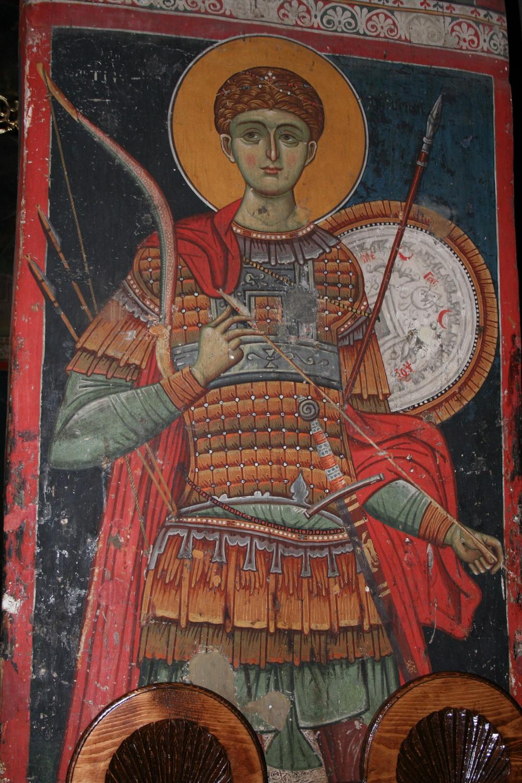 Лесновский монастырь (118)