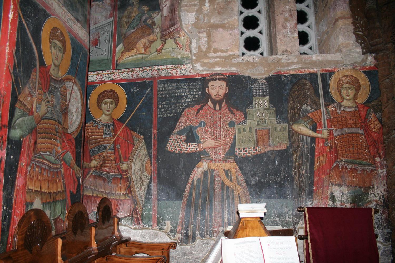 Лесновский монастырь (122)
