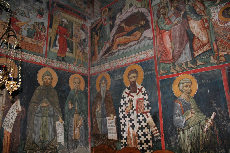 Лесновский монастырь (135)