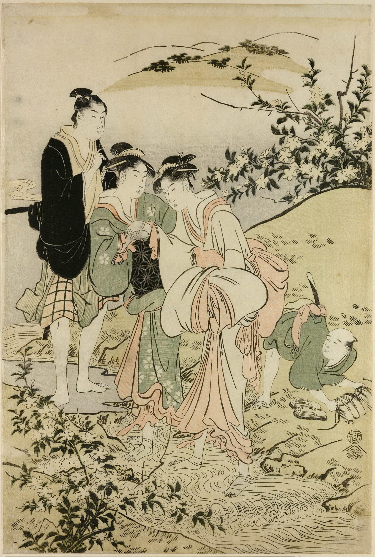 Триптих Шесть драгоценных рек_ок.1790_лист 3