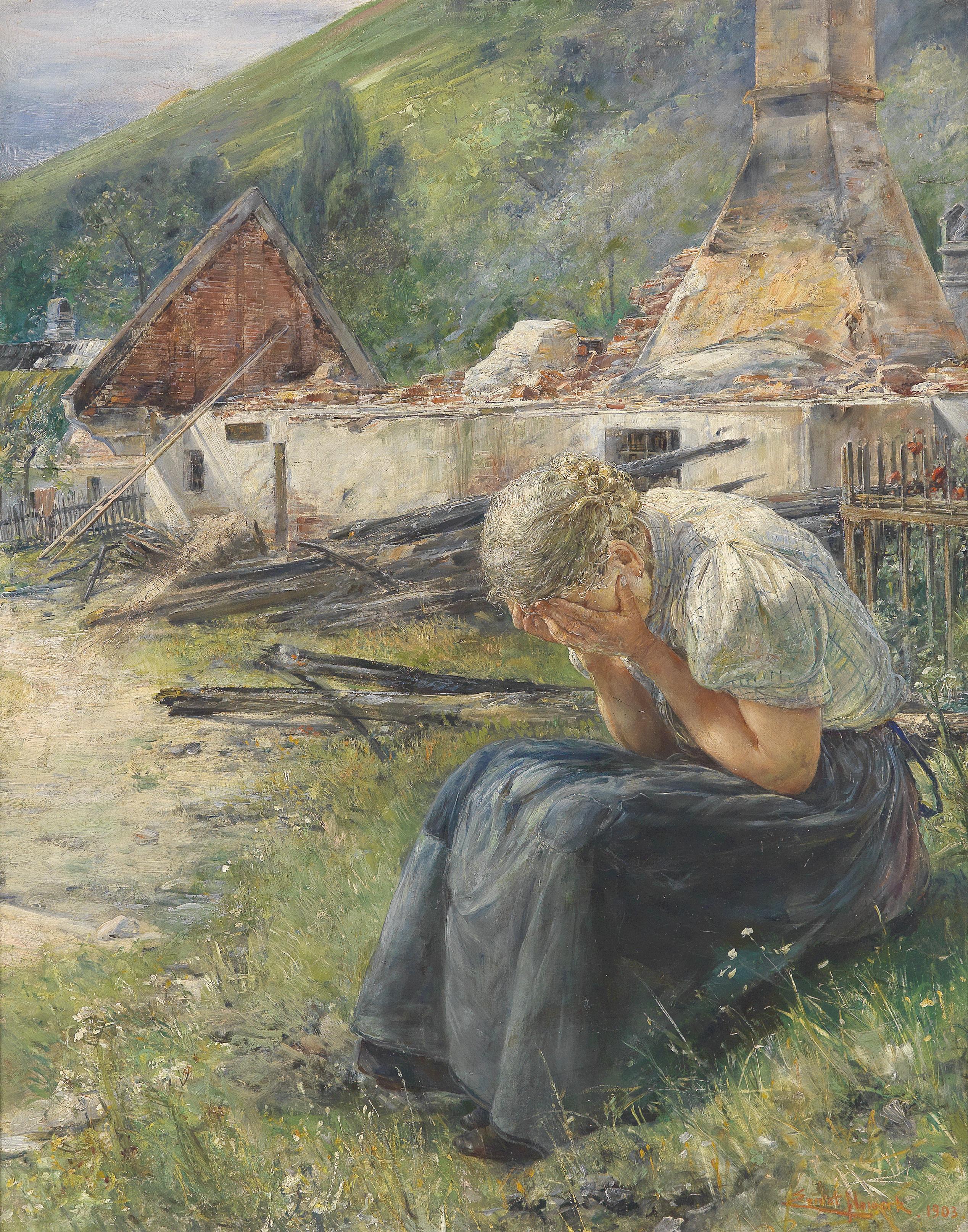 Ernst_Nowak_Am_Tag_danach_1903