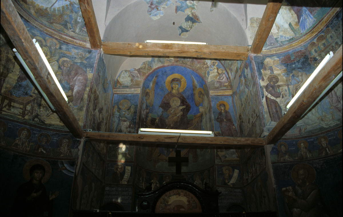 Св Андрей на Треске (2)