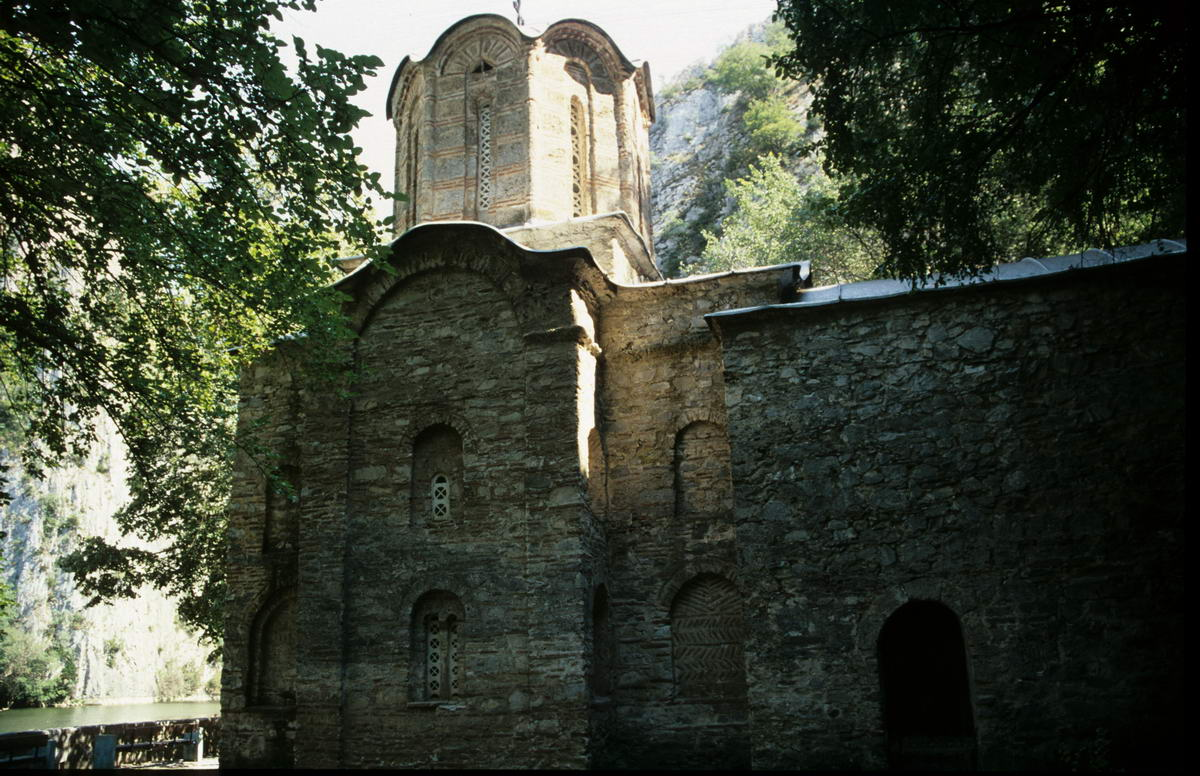 Св Андрей на Треске