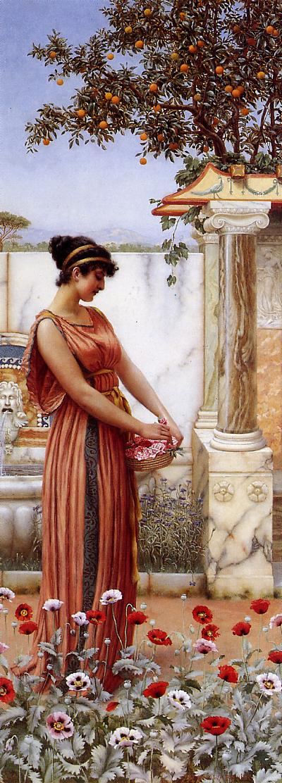 1890_Праздность (частная коллекция)