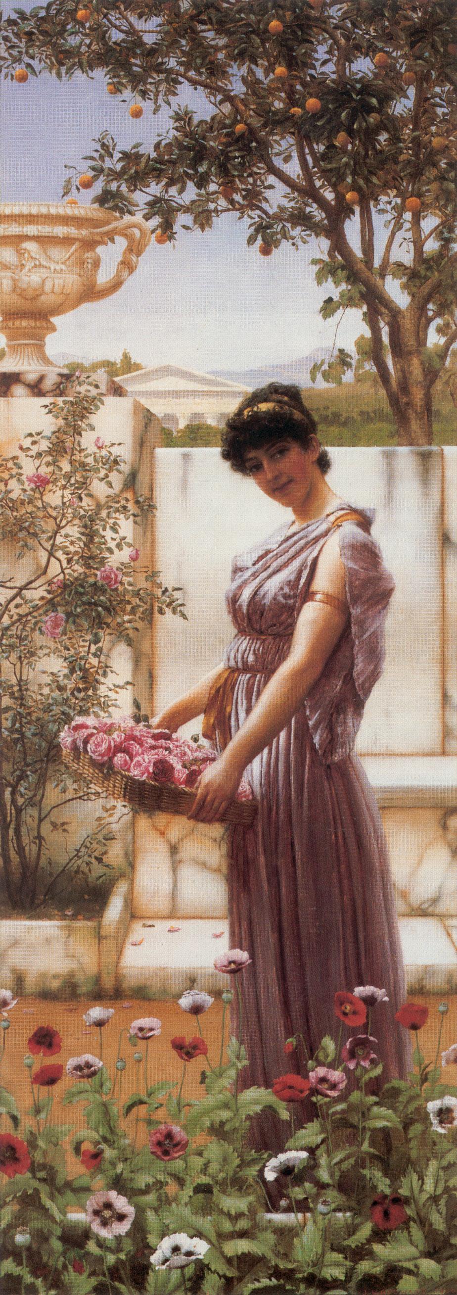 1890_Цветы от Венеры