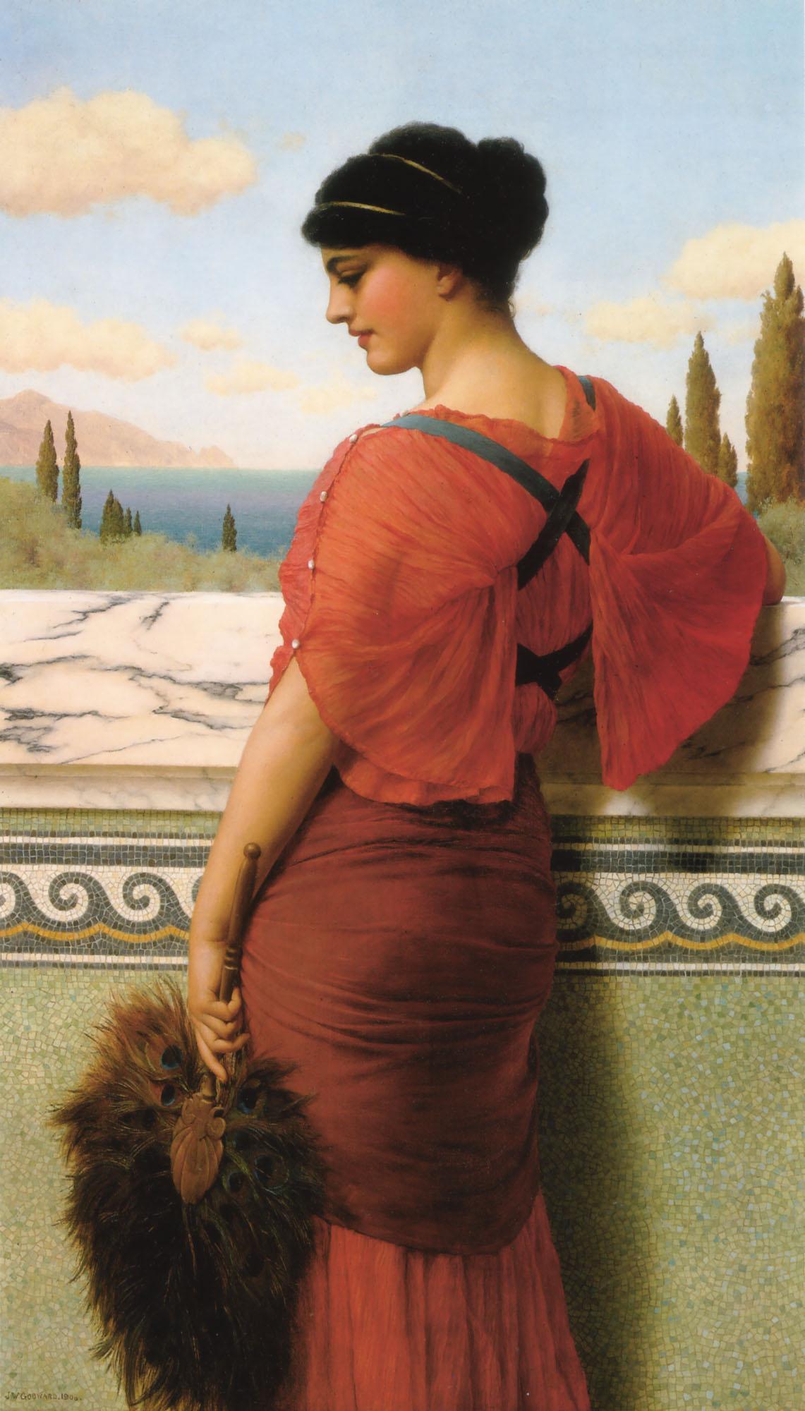 Филис (др имя Кампаспа), гетера, кот прокатилась под окнами Александра Макед. на спине философа Аристотеля, демонстрируя силу женских чар