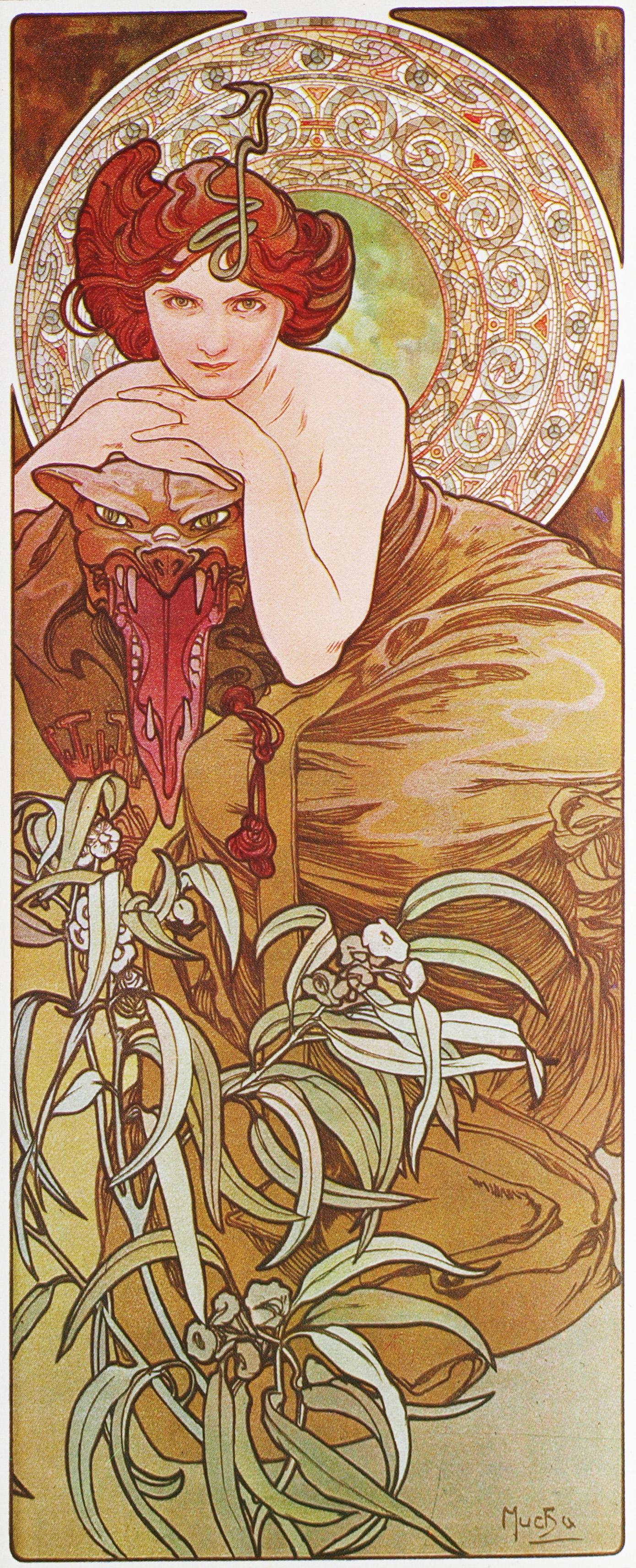 Драгоценные камни-Изумруд-1900