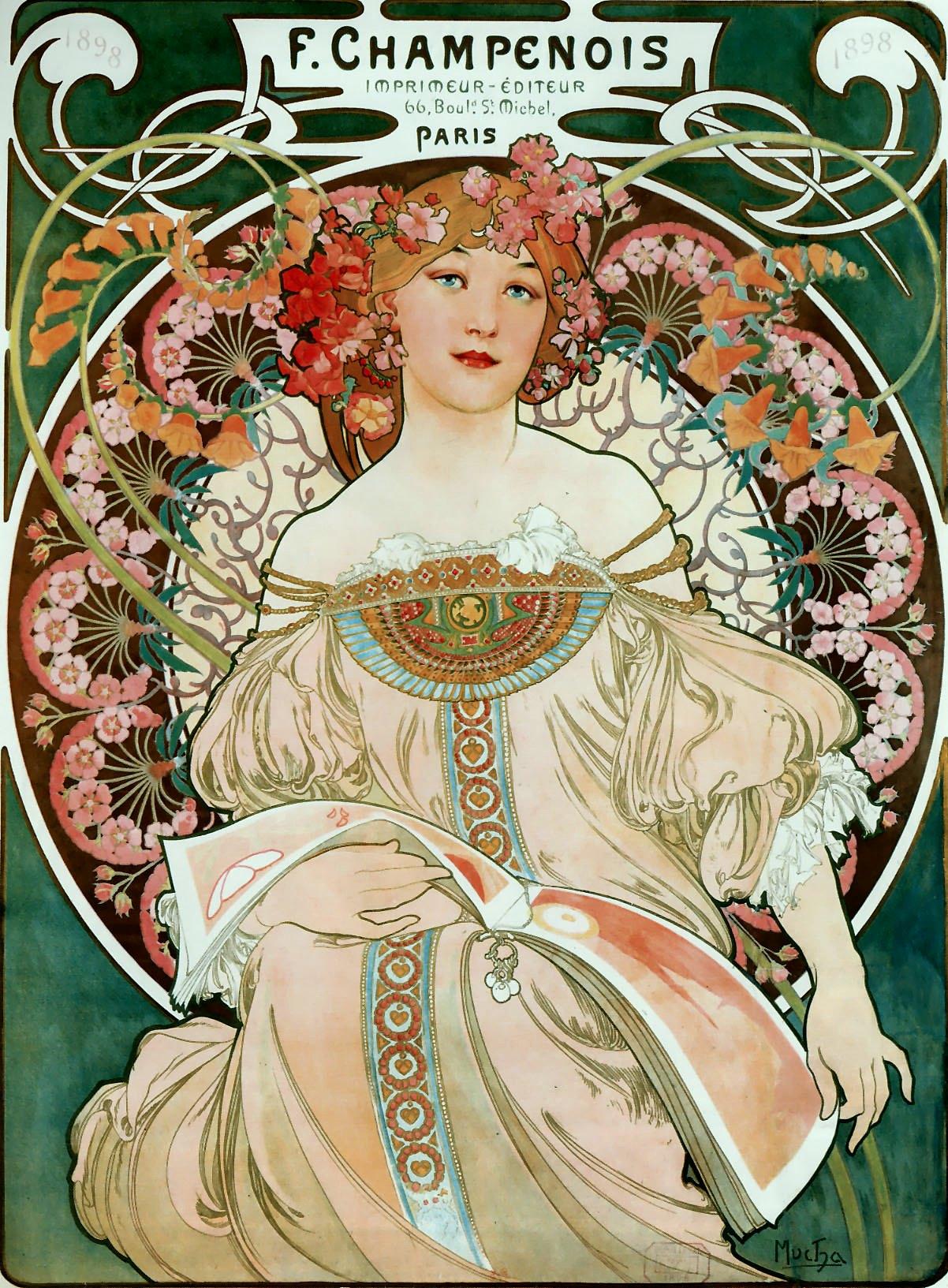 Издательство Ф. Чемпенос-1897