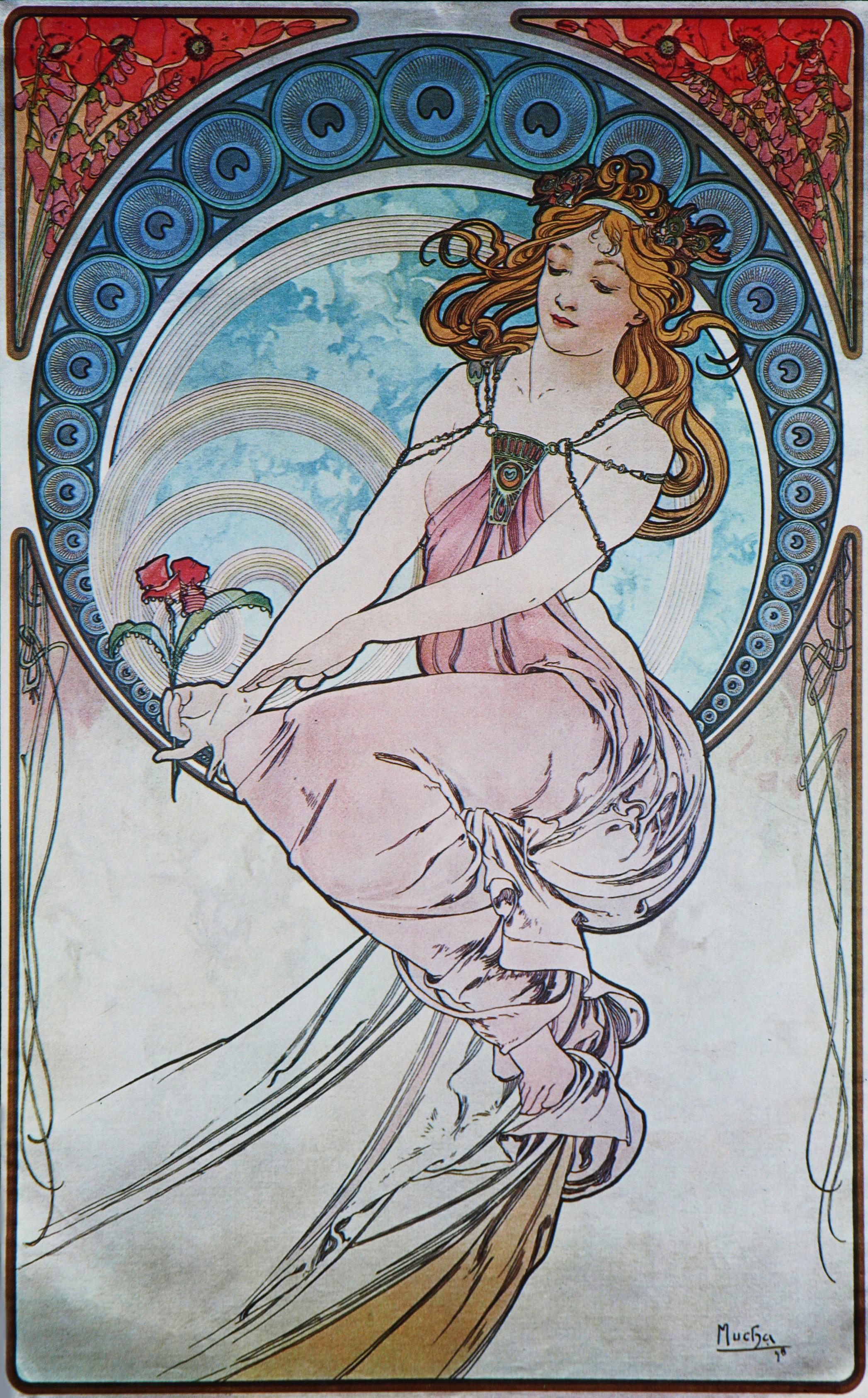 Искусство. Живопись-1898