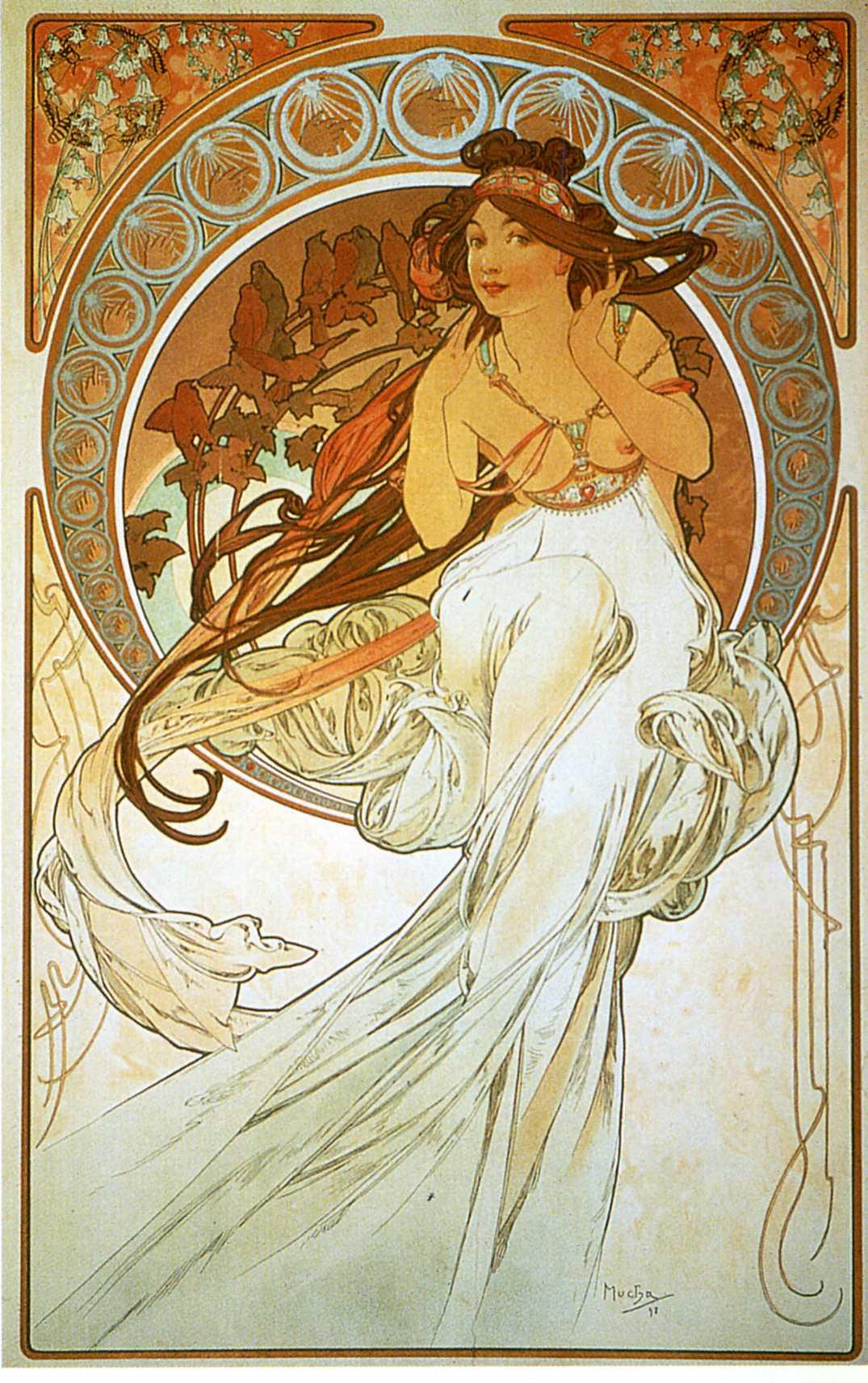 Искусство. Музыка-1898