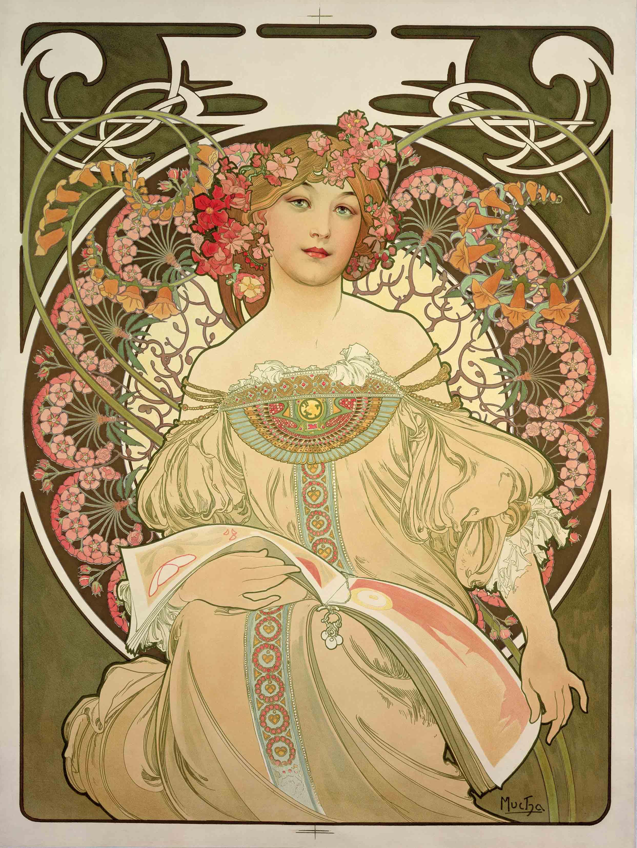 Мечтательность-1897