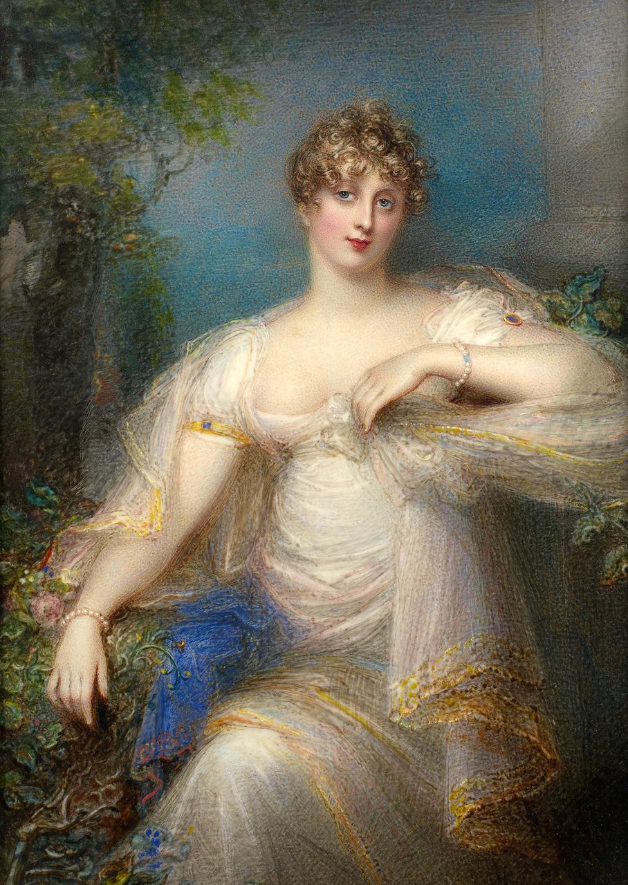 Caroline, Duchess of Argyll