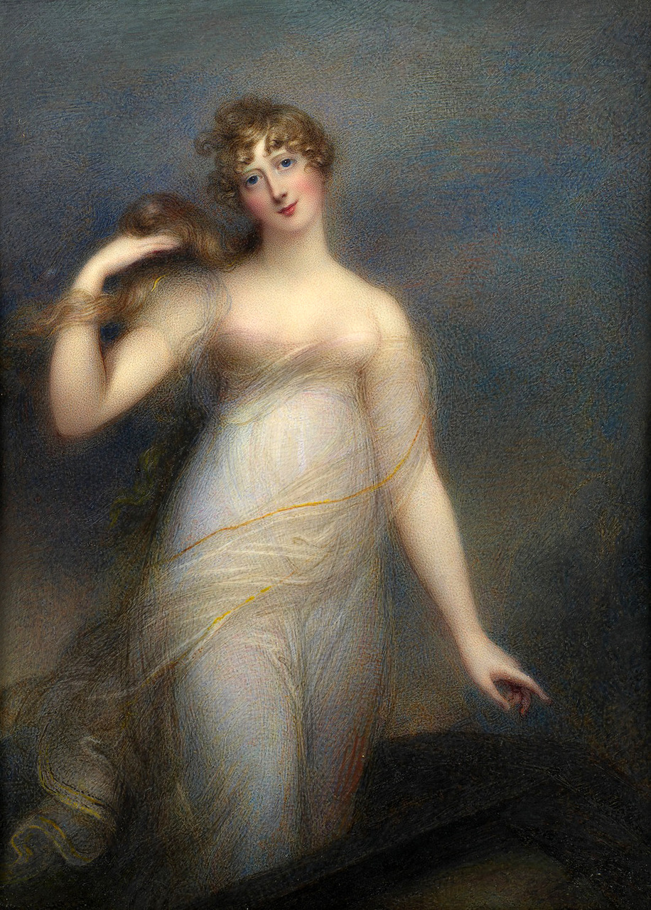 Catherine, Lady Heathcote