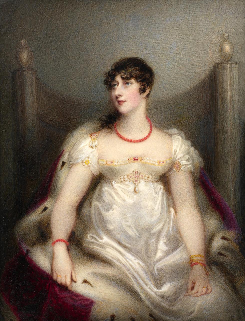 Charlotte, Duchess of Beaufort