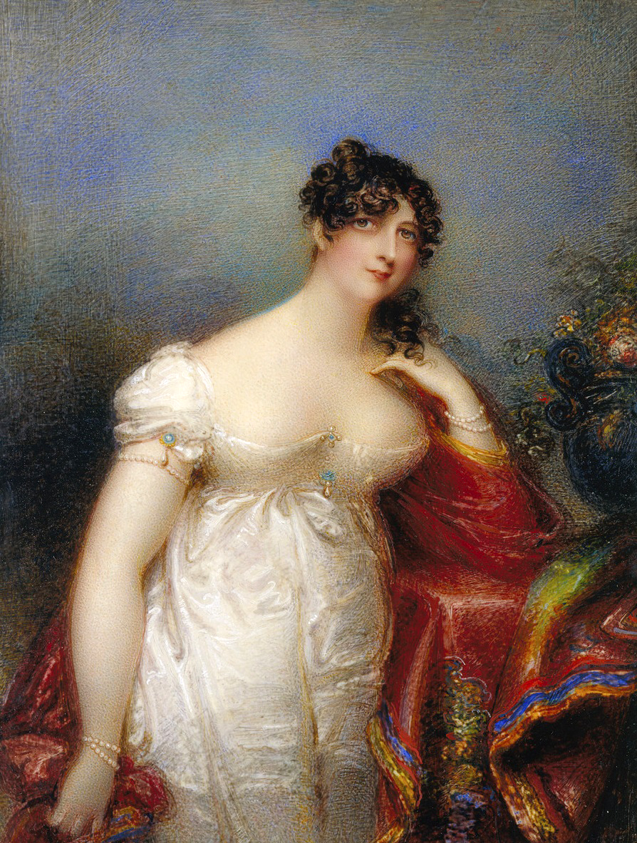 Isabella, Marchioness of Hertford
