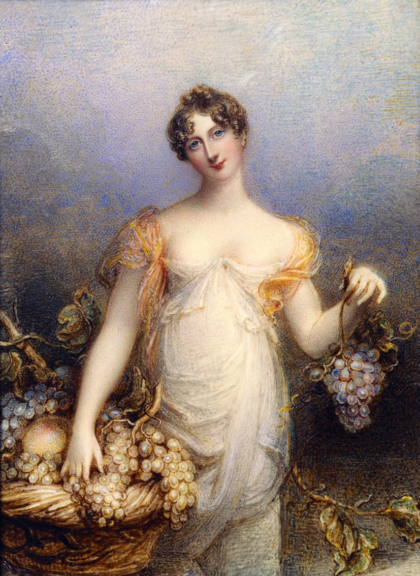 Lady Cecilia Foley