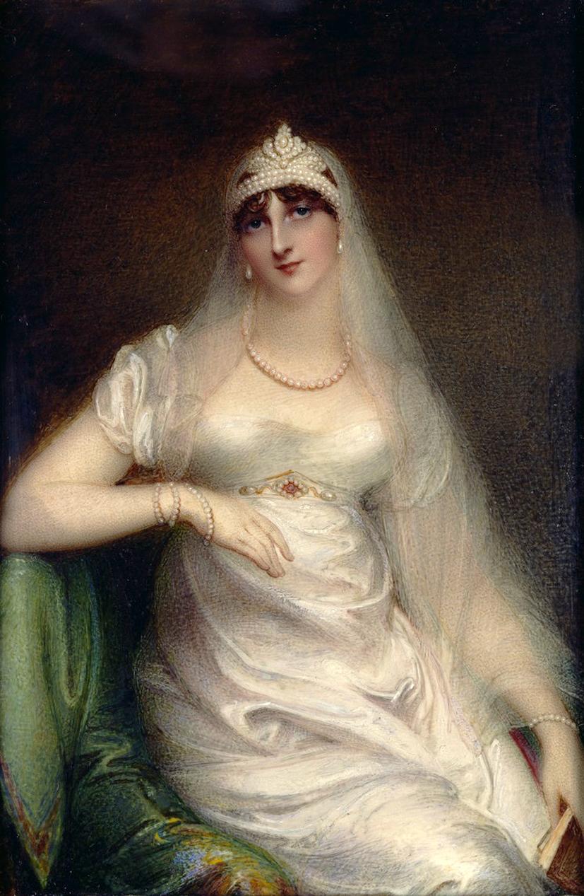Lady Jane Dalrymple-Hamilton