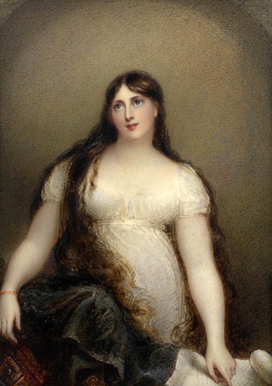 Lady William Gordon