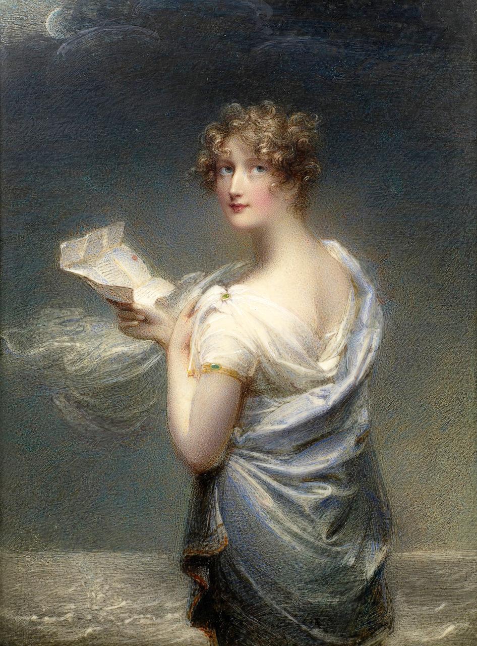 Louisa, Duchess of St Albans