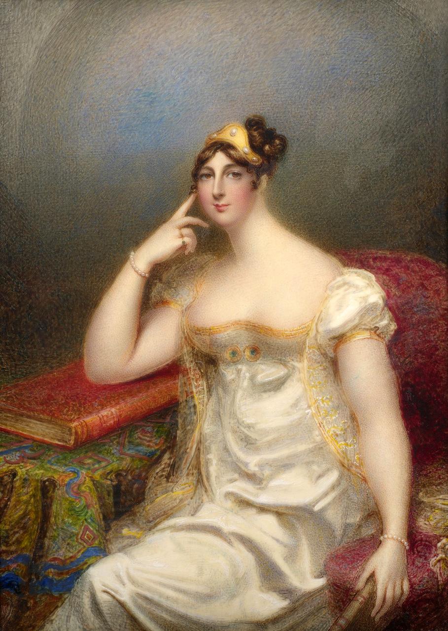 Mary, Duchess of Rutland